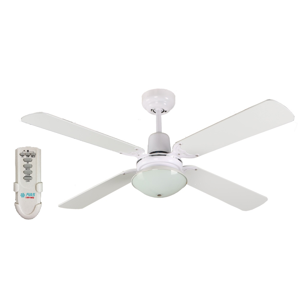 parts for ceiling fans function decoration and white hunter