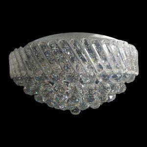 Oxford range fias lighting oxford 450 chrome ceiling light ctcoxf05450ch aloadofball Images
