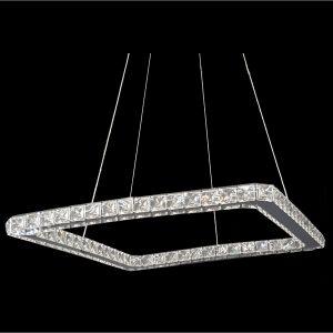 Jupiter 560 LED Cystal Pendant - LEDP1033