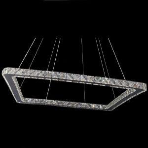 Jupiter 700 LED Cystal Pendant - LEDP1032