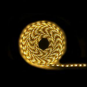 LED IP65 Strip Light 5m Warm White SB2 5050 - LEDIP65SB2WW