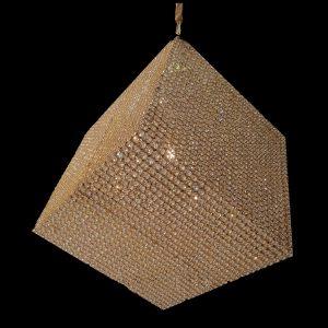 Essex 700 Gold Chandelier - CRPESS006700GD