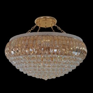 Dome 800 Gold Chandelier - CRPDOM231000GD