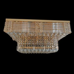 Midland 700 Gold Ceiling Light - CTCMID21700GD
